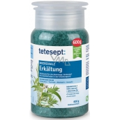 Tetesept Cold sea salt for bath 600 g