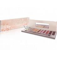 Revers Phenomenal 12-color Eyeshadow Palette 02 Phenomenal Rose 9 g