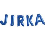 Albi Inflatable name Jirka 49 cm
