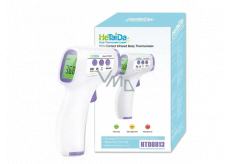HeTaiDa HTD8813 Non-contact infrared multifunction thermometer