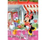 Nekupto Gift paper bag 23 x 17.5 x 10 cm Minnie Mouse 2047 M-LGM