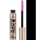 Essence The Glowin 'Golds I Love Extreme Limited Crazy Volume Mascara Mascara Black 12 ml