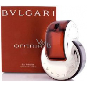 Bvlgari Omnia EdP 40 ml Women's scent water