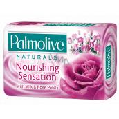 Palmolive Naturals Milk & Rose Solid Toilet Soap 90 g