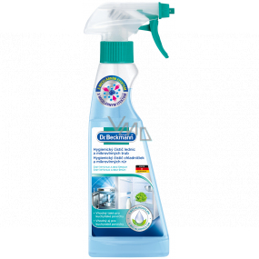 Dr. Beckmann Hygienic cleaner for refrigerators and microwave ovens 250 ml