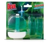 Dr. Devil Natur Fresh 3v1 Wc tekutý závěs 3 x 55 ml
