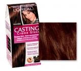 Loreal Paris Casting Creme Gloss Hair Color 535 Chocolate