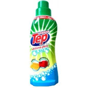 Tep Antistatic active foam for carpets and upholstery 500 ml
