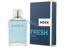 Mexx Fresh Man eau de toilette 50 ml