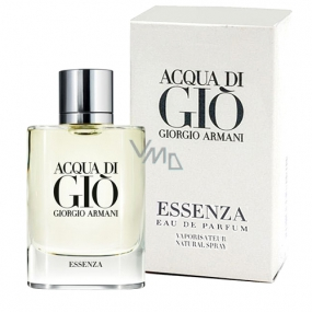 Giorgio Armani Acqua Di Gio Essenza Eau de Parfum for Men 40 ml