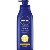 Nivea Q10 Energy + Nourishing Firming Body Lotion for Dry Skin 400 ml