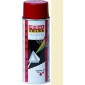 Schuller Eh klar Prisma Color Lack acrylic spray 91312 Pearl white 400 ml
