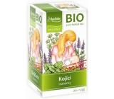 Apotheke Bio Breastfeeding Moms Tea 20 x 1.5 g