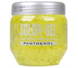 Color Panthenol hair gel 400 ml