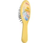 Disney Princess - Cinderella hair brush for children 18 cm