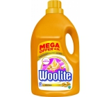 Woolite Pro-Care liquid detergent 75 doses of 4.5 l