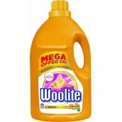 Woolite Pro-Care liquid detergent 75 doses of 4.5 l
