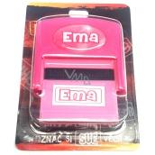 Albi Stamp named Ema 6.5 cm x 5.3 cm x 2.5 cm