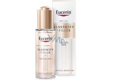 Eucerin Elasticity + Filler oil serum nourishing for mature skin 30 ml