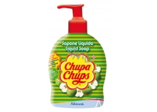 Chupa Chups Green Apple liquid soap 300 ml exp.12 / 2018