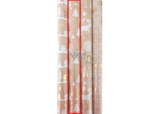 Zöllner LUXURY CHRIS Christmas paper wrapping paper