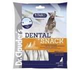 Dr. Clauders Dental - snack snack Snack Duck for dogs medium breed 80 g