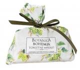 Bohemia Gifts Botanica Hops and grain grain handmade toilet soap 100 g