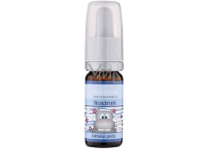 Saloos Nose for care of the nose and its surroundings during colds oil for children from the 3rd month 10 ml