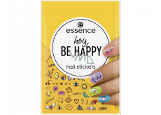 Essence Hey, Be Happy Nail Stickers 57 pieces