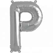 Albi Inflatable letter P 49 cm