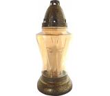 Admit Glass lamp large 24.5 cm 100 g 395 LU