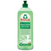 Frosch Eko Aloe Vera Hand dishwashing detergent 750 ml