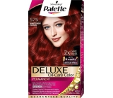 Schwarzkopf Palette Deluxe hair color 575 Fiery red 115 ml