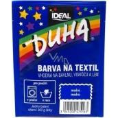 Rainbow Textile paint number 16 blue 15 g