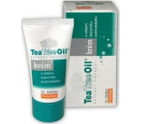 Dr. Müller Tea Tree Oil krém 30 ml