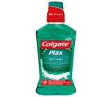 Colgate Plax Multi-Protection Soft Mint mouthwash 500 ml