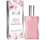 Fenjal Miss Fenjal Floral Fantasy Eau de Toilette for Women 50 ml