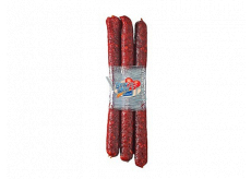 Bow Wow Hungarian sausages with collagen supplementary food for dogs 6 pieces