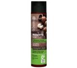 Dr. Santé Macadamia Hair Macadamia oil and keratin shampoo for weakened hair 250 ml