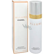 CHANEL Allure deodorant 100ml
