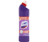 Domestos Extended Power Lavender Fresh liquid disinfectant and cleaner 750 ml