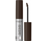Loreal Paris Brow Artist Plump & Set eyebrow gel 108 Dark Brunette 4.9 ml