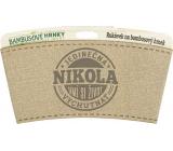 Albi Sleeve for bamboo mug Nikola