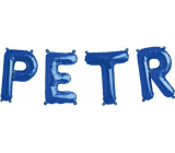 Albi Inflatable name Petr 49 cm