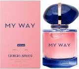 Giorgio Armani My Way Intense perfumed water for women 50 ml