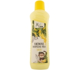Bohemia Gifts & Cosmetics Kids Banana bath foam 1 l