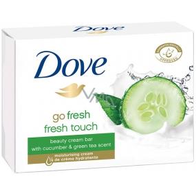 Dove Go Fresh Touch Cucumber & Green Tea toilet soap 100 g