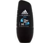 Adidas Action 3 Fresh ball antiperspirant deodorant roll-on for men 50 ml