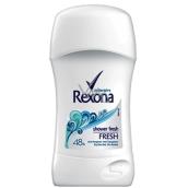 Rexona Fresh Shower Clean antiperspirant deodorant stick pro ženy 40 ml