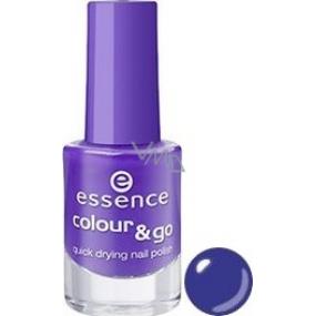 Essence Color & Go Nail Polish 87 Passion For Fashion 5 ml